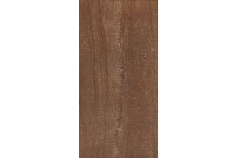 Dlažba Sintesi Fusion brown 30x60 cm, mat FUSION0764