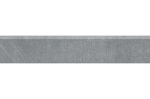 Sokel Rako Rebel tmavo šedá 8,5x45 cm mat DSAPM742.1
