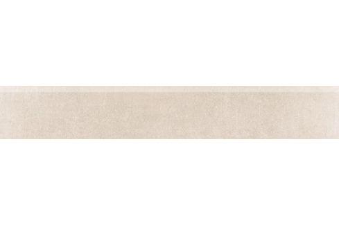 Sokel Rako Rebel béžová 9,5x60 cm mat DSAS4743.1