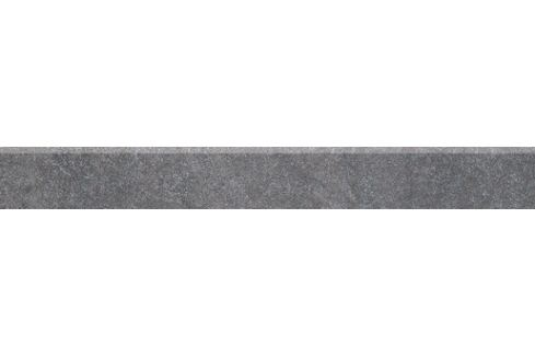 Sokel Rako Kaamos čierna 9,5x80 cm mat DSA89588.1