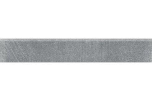 Sokel Rako Rebel tmavo šedá 9,5x60 cm mat DSAS4742.1