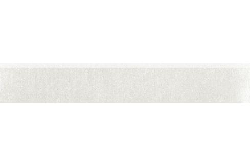 Sokel Rako Rebel bielošedá 9,5x60 cm mat DSAS4740.1