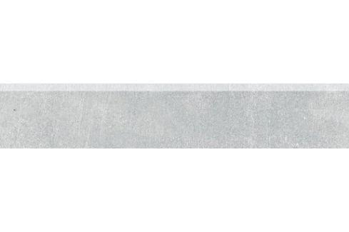 Sokel Rako Rebel šedá 8,5x45 cm mat DSAPM741.1