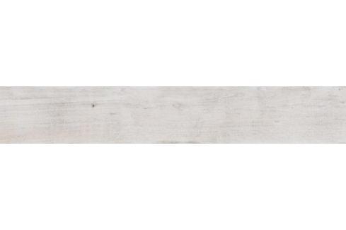 Dlažba Rako Saloon bielošedá 20x120 cm mat DAKVG745.1