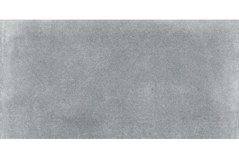 Dlažba Rako Rebel tmavo šedá 30x60 cm mat DAKSE742.1