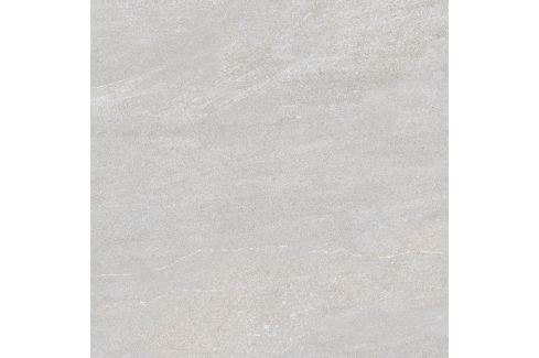 Dlažba Rako Quarzit šedá 60x60 cm mat DAK63737.1