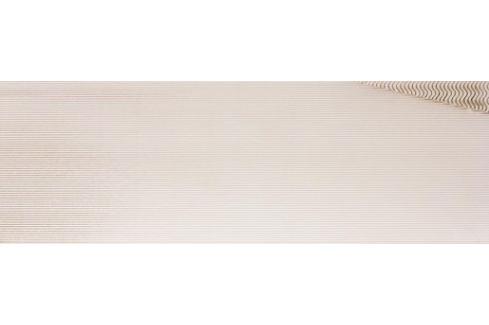 Obklad Rako Index svetlo béžová 30x90 cm lesk WAKV5201.1