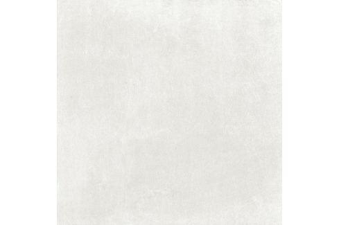 Dlažba Rako Rebel bielošedá 60x60 cm mat DAK63740.1