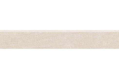 Sokel Rako Quarzit béžová 9,5x60 cm mat DSAS4735.1