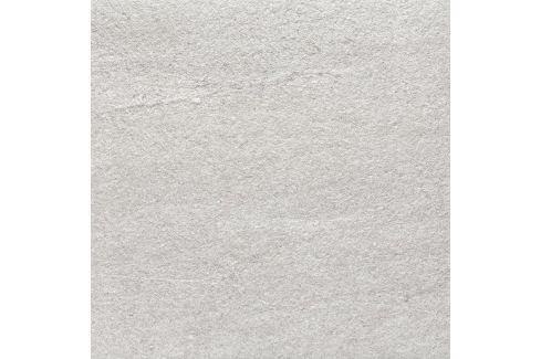 Dlažba Rako Quarzit Outdoor šedá 60x60 cm mat DAR66737.1