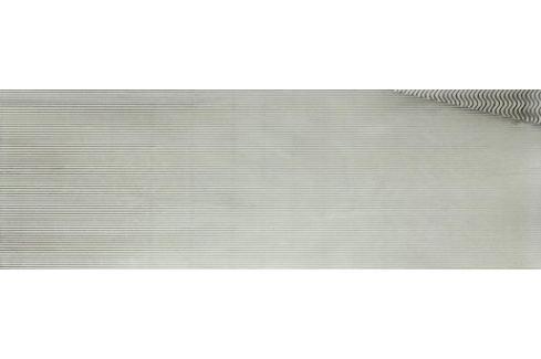 Obklad Rako Index svetlo šedá 30x90 cm lesk WAKV5202.1