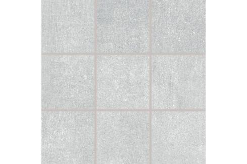 Dlažba Rako Rebel šedá 10x10 cm mat DAK12741.1