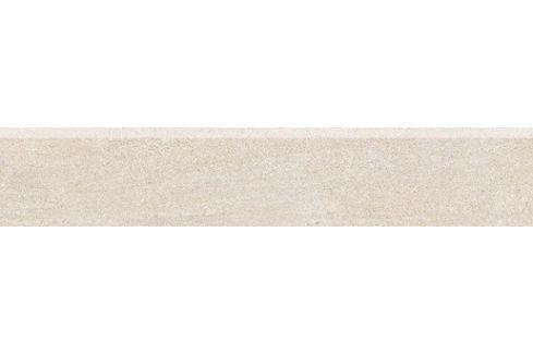 Sokel Rako Quarzit béžová 8,5x45 cm mat DSAPM735.1