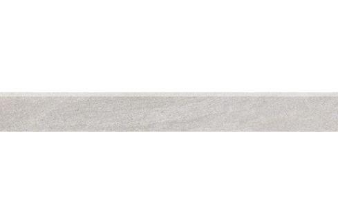 Sokel Rako Quarzit šedá 9,5x80 cm mat DSA89737.1