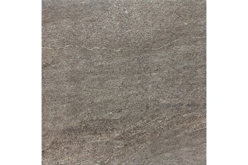 Dlažba Rako Quarzit hnedá 60x60 cm mat DAR63736.1