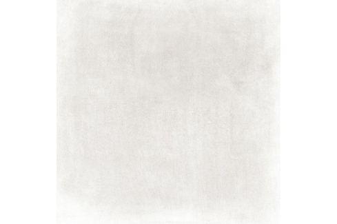 Dlažba Rako Rebel bielošedá 80x80 cm mat DAK81740.1
