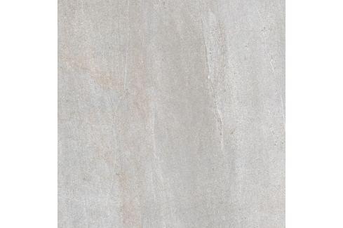 Dlažba Rako Quarzit šedá 80x80 cm mat DAK81737.1