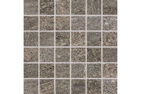 Mozaika Rako Quarzit hnedá 30x30 cm mat DDM06736.1