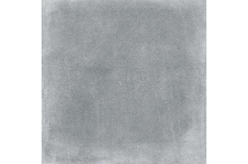 Dlažba Fineza Raw tmavo šedá 60x60 cm mat DAK63492.1