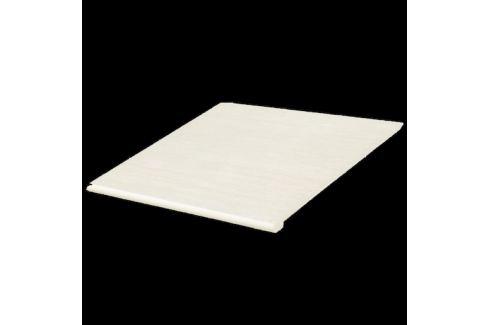 Dlažba Rako Defile biela 42x45 cm mat DCBPK360.1