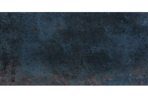 Dlažba Cir Metallo nero 50x100 cm mat 1060308
