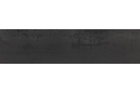Dlažba Sintesi Met Arch dark 30x120 cm mat MA12490