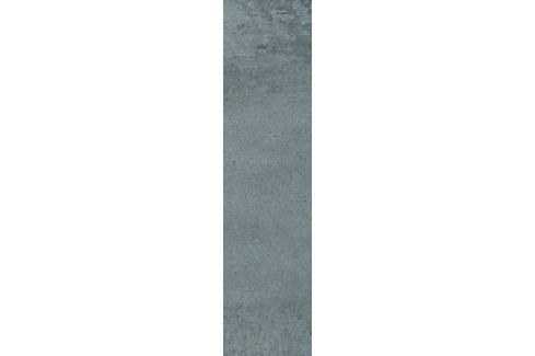 Dlažba Cir Metallo Titanio 20x80 cm mat 1060249