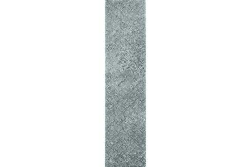 Dekor Cir Metallo Titanio strong 30x120 cm mat 1063157