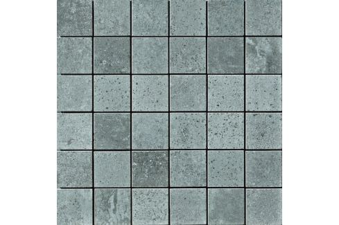 Mozaika Cir Metallo Titanio 30x30 cm mat 1062371