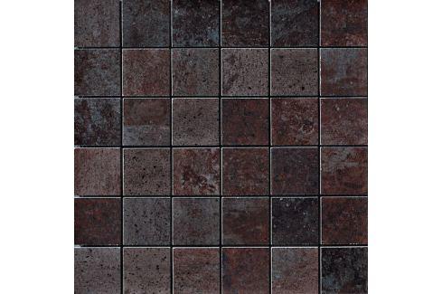 Mozaika Cir Metallo ruggine 30x30 cm mat 1062373