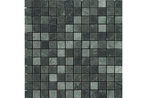 Mozaika Cir Miami pitch black 30x30 cm mat 1064130