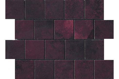 Mozaika Cir Miami red clay 30x40 cm mat 1064126