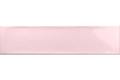 Obklad Ribesalbes Ocean pink 7,5x30 cm lesk OCEAN2677