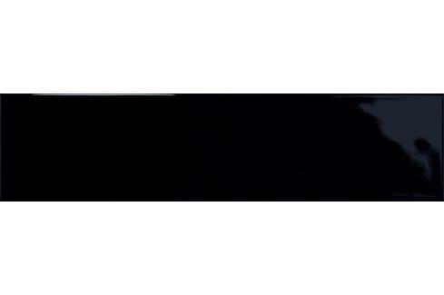 Obklad Ribesalbes Ocean black 7,5x30 cm lesk OCEAN2682