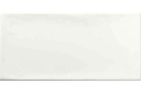 Obklad Ribesalbes Ocean white 7,5x15 cm lesk OCEAN2683