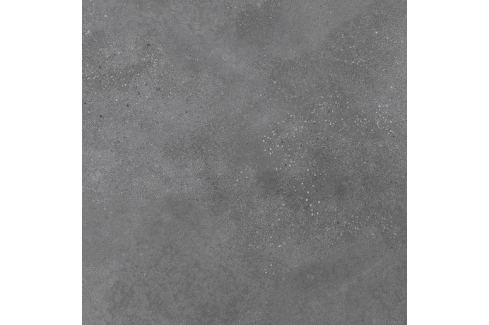Dlažba Rako Betonico čierna 60x60 cm mat DAK63792.1