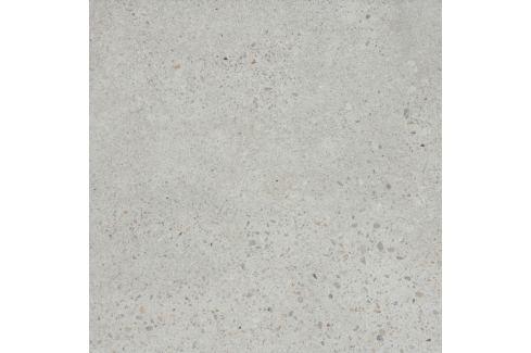 Dlažba Rako Piazzetta svetlo šedá 60x60 cm mat DAK63788.1
