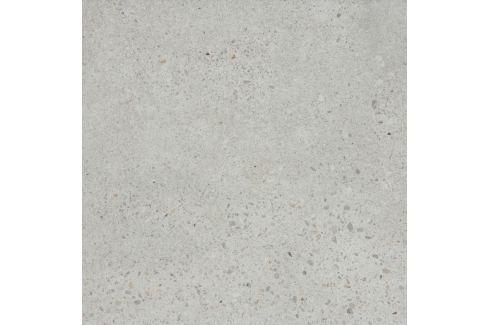 Dlažba Rako Piazzetta svetlo šedá 45x45 cm mat DAA44788.1