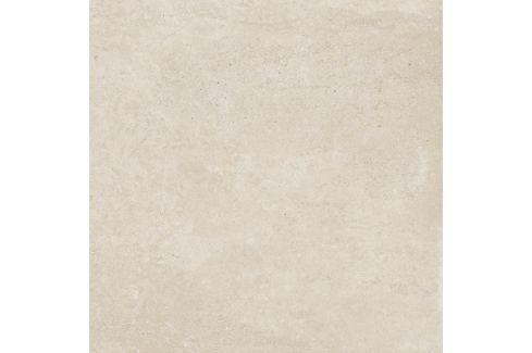 Dlažba Rako Limestone béžová 60x60 cm lesk DAL63801.1