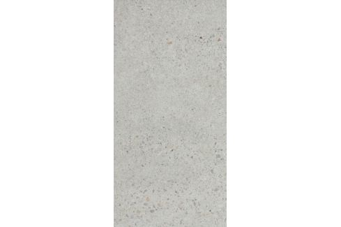 Dlažba Rako Piazzetta svetlo šedá 30x60 cm mat DAKSE788.1