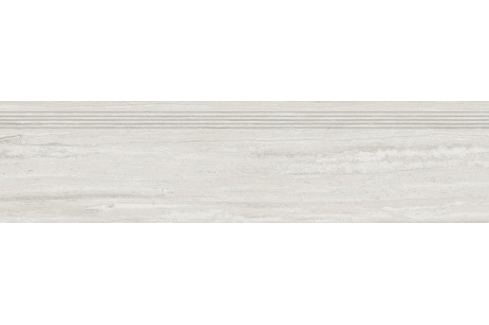 Schodovka Rako Alba slonová kosť 30x120 cm mat DCPVF730.1