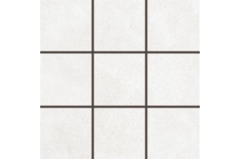 Dlažba Rako Betonico bielošedá 10x10 cm mat DAK12790.1