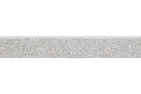 Sokel Rako Block svetlo šedá 9,5x60 cm mat DSAS4780.1