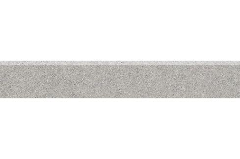 Sokel Rako Block šedá 9,5x60 cm mat DSAS4781.1