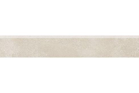 Sokel Rako Betonico svetlo béžová 9,5x60 cm mat DSAS4793.1