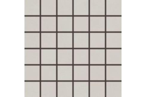 Mozaika Rako Blend šedá 30x30 cm mat WDM06807.1