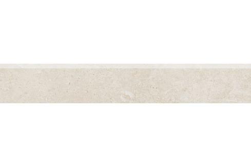 Sokel Rako Limestone béžová 9,5x60 cm mat DSAS4801.1
