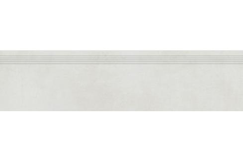 Schodovka Rako Extra biela 30x120 cm mat DCPVF722.1