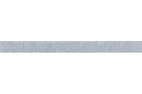 Listela Rako Tess modrá 3x40 cm mat / lesk WLAMF452.1