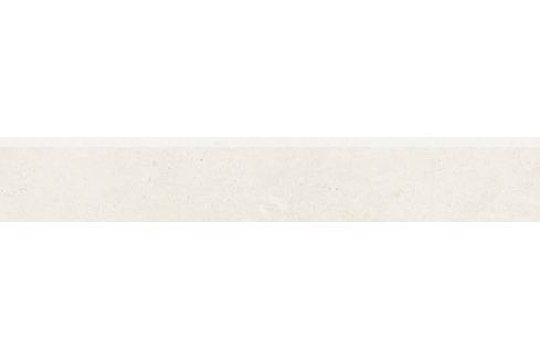 Sokel Rako Limestone slonová kosť 9,5x60 cm mat DSAS4800.1